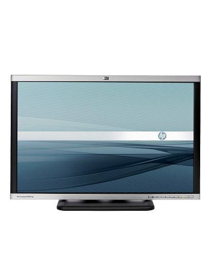 Monitor Recondicionado LCD HP® Compaq widescreen