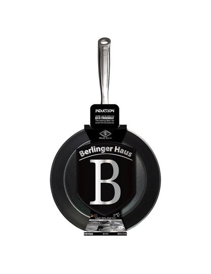 Frigideira 20 Cm Berlinger Black Royal Collection