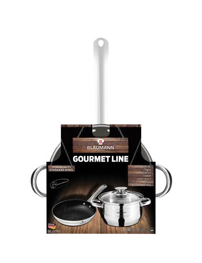 Trem de Cozinha Gourmet Line 3 pcs