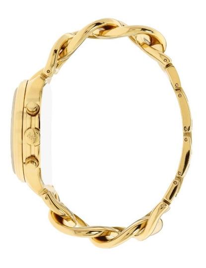 Relógio Michael Kors Runway Dourado