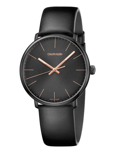 Relógio Calvin Klein Homem Preto