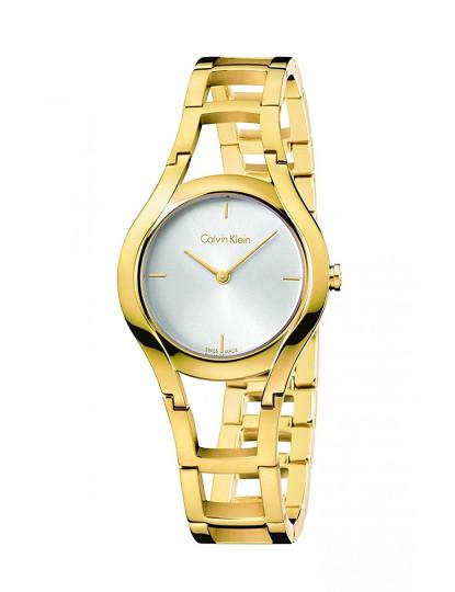 Relógio Calvin Klein Class Senhora Ouro Amarelo