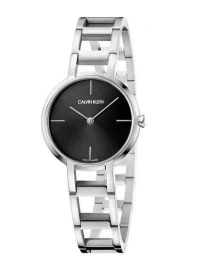 Relógio Calvin Klein Cheers Senhora Metálico