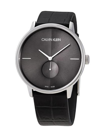 Relógio Calvin Klein Accent Homem Metálico