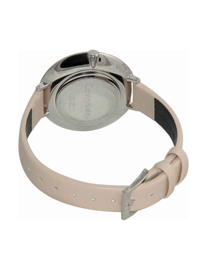 Relógio Calvin Klein Senhora Bege