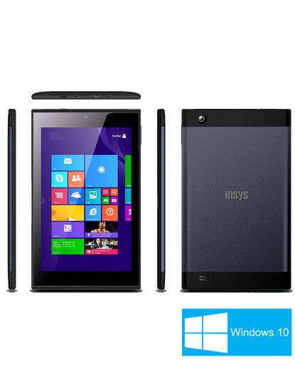 Tablet INSYS 8p JP8-MG080