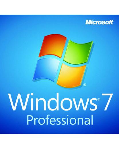 Computador Empresarial HP 8000 c/ disco SSD de Alta Velocidade e Win 7 Professional