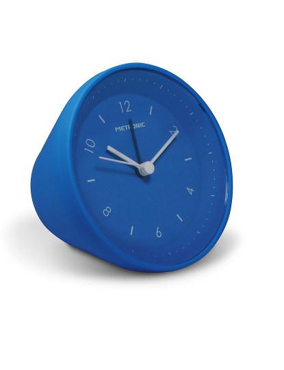 Despertador Analógico Gravity Azul