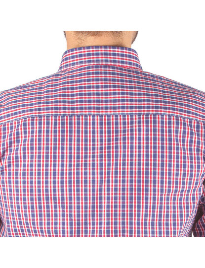 Camisa Time of Bocha Multicolor