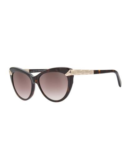 Óculos de sol  Emilio Pucci Castanho