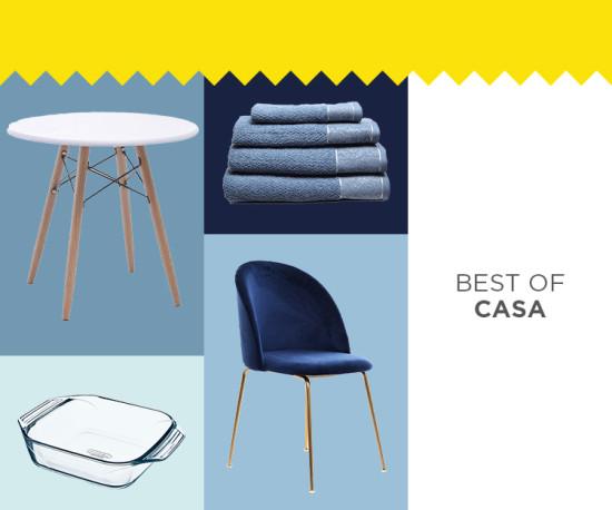 72H Best Of Casa
