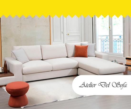 Atelier de Sofa