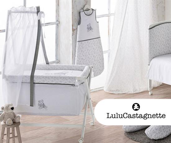 Lulu Castagnette