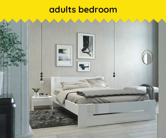 Adults Bedroom