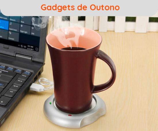 Gadgets de Outono