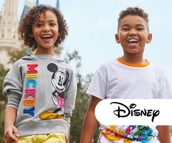 Textil Kids Disney