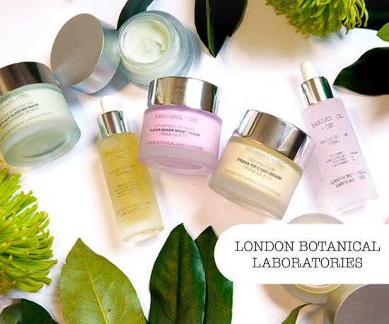 London Botanical