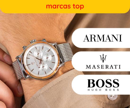Top Brand Relógios