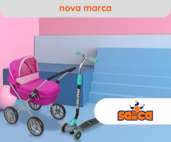 Saica Toys