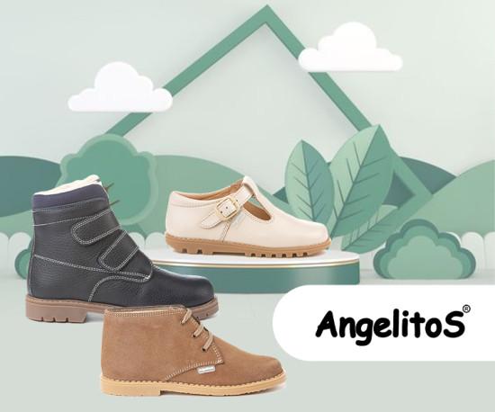Angelitos Back to School
