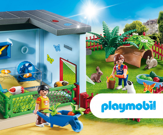 Playmobil Novidades!
