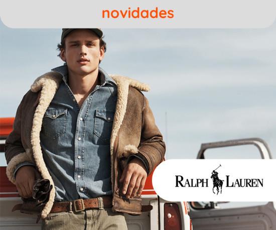Ralph Lauren Novidades