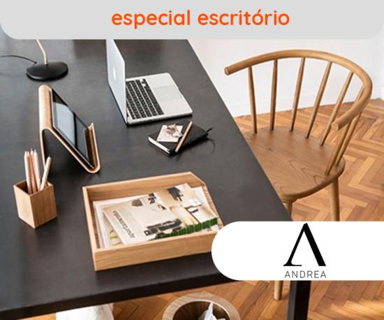 Andrea House-Especial Escritório