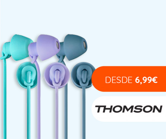 Thomson desde 6.99eur