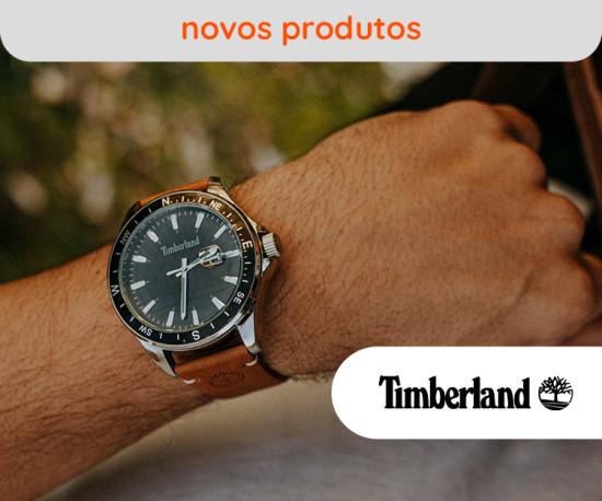 Timberland Novos Produtos
