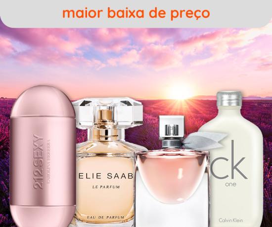 72H Perfumes Maior Campanha