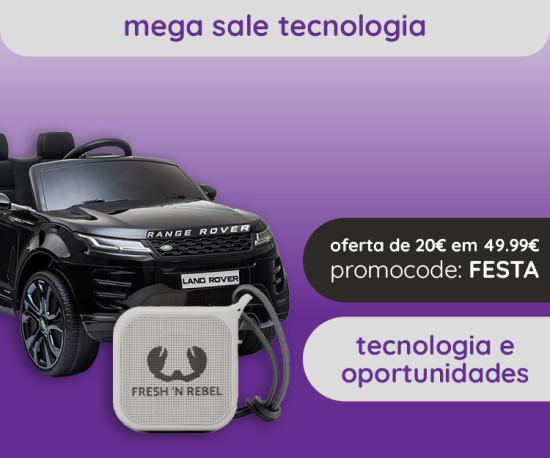 72H Mega Sale Tecnologia e Oportunidades