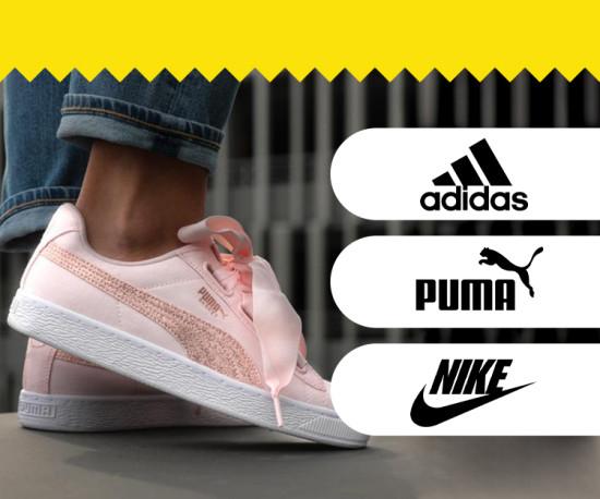 Sneakers Super Sale