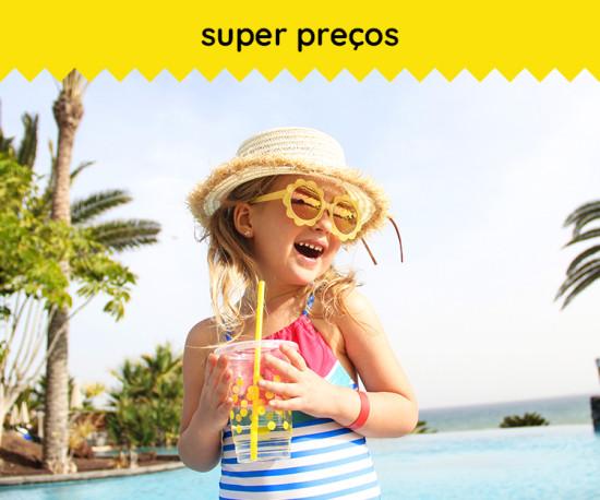 Têxtil Verão Kids - Super Preços!!