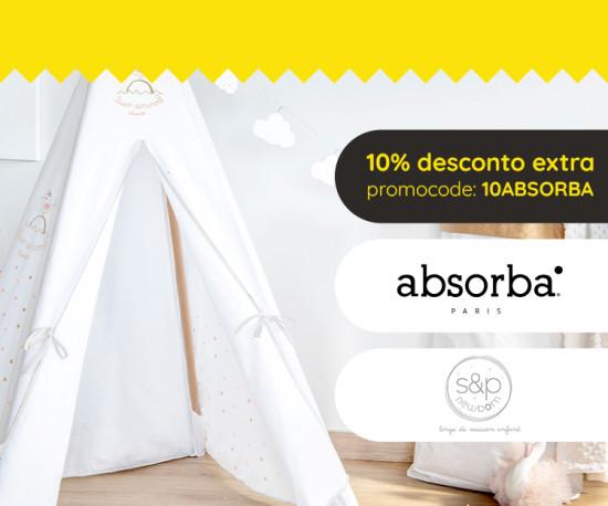 Absorba & S&P Newborn