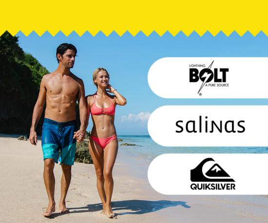 72H Especial Beachwear