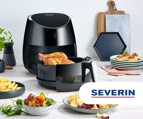 Eletrodomésticos - Severin