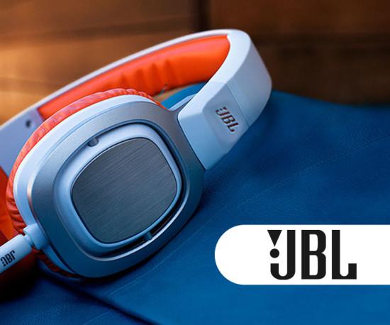 JBL desde 9.99eur!