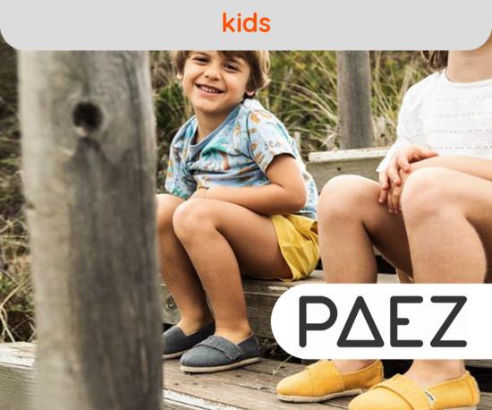 Paez Kids