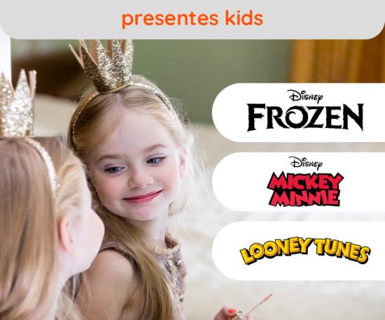 Presentes Kids