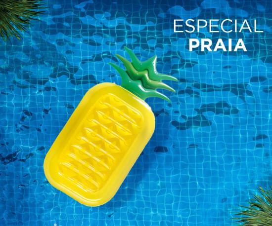 Especial Praia!