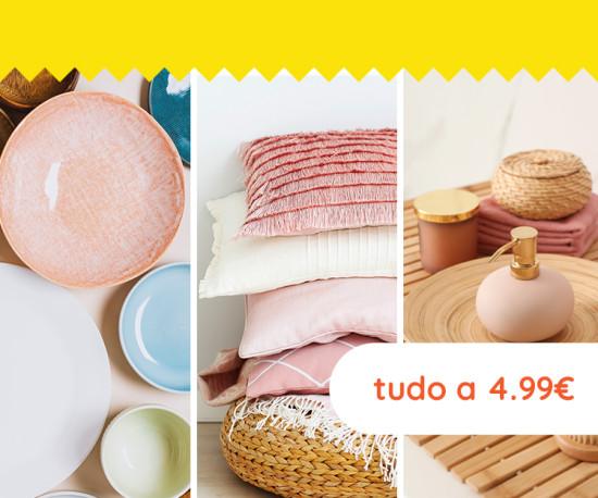 72H Casa Tudo a 4,99€