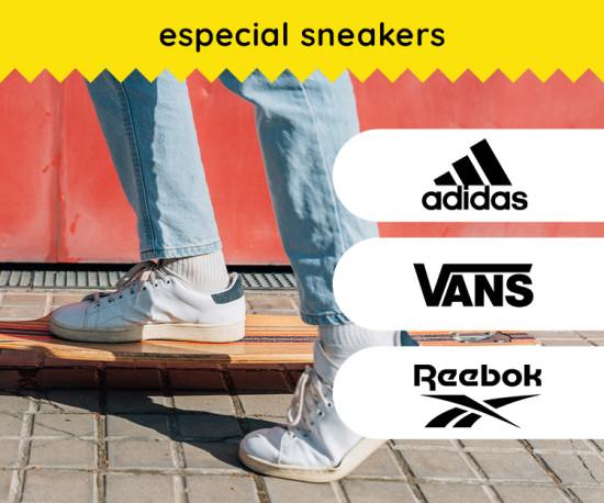 72H Especial Sneakers