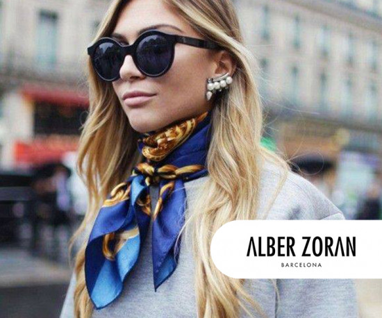 Alber Zoran