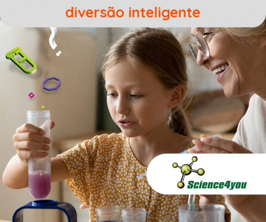Science4you!