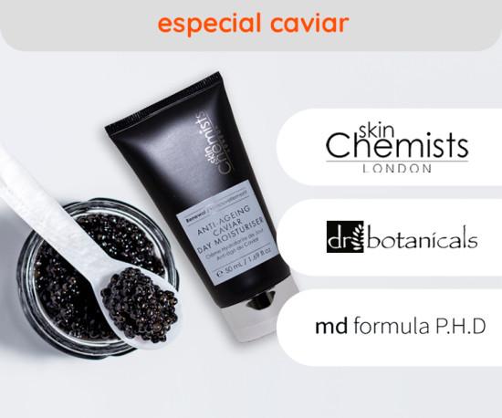 Especial Caviar