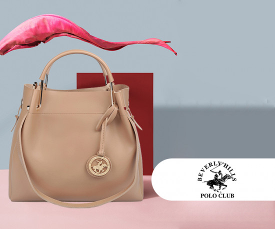 Beverly Hills Polo Club Bags