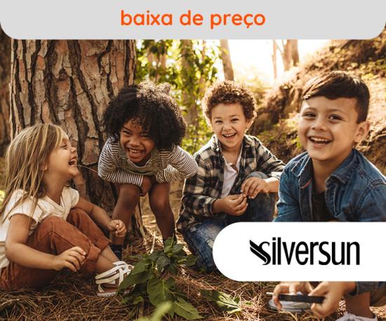 Silversun Kids Baixa de Preço