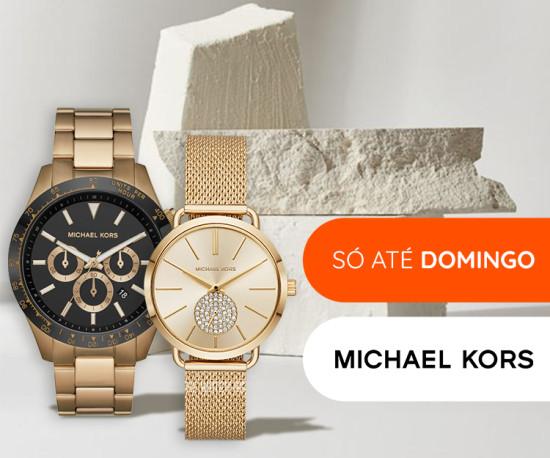 Michael Kors Relógios