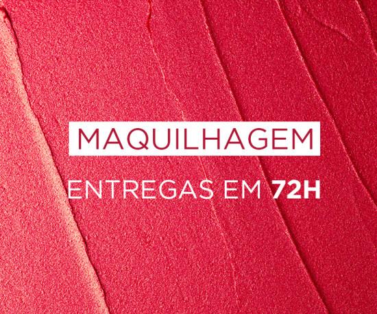 72H Maquilhagem