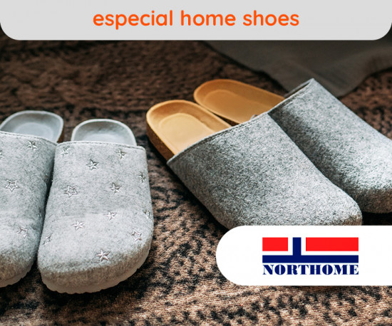 Especial Homeshoes